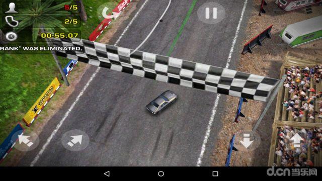 鲁莽赛车2(含数据包)截图
