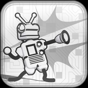 线条机器人_线条机器人安卓版下载