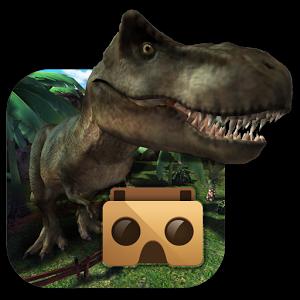 侏罗纪VR下载