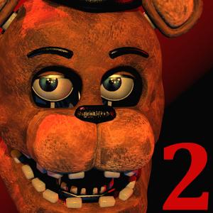 恐怖版玩具总动员?《玩具熊的五夜后宫2》将登移动平台_单机新闻_原创频道_当乐网