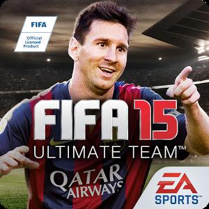 FIFA15:终极队伍(含数据包)