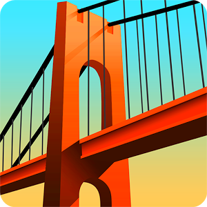 桥梁构造者完整版