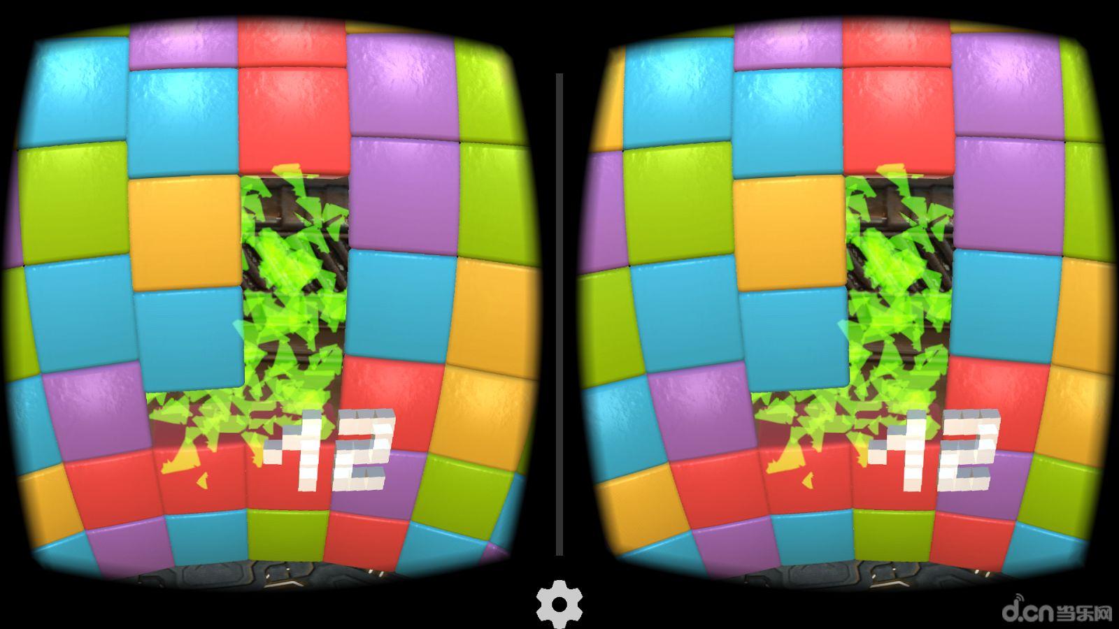 游戏虽然基于打砖块的模式,但是在游戏画面以及玩法的多样性上,已经快