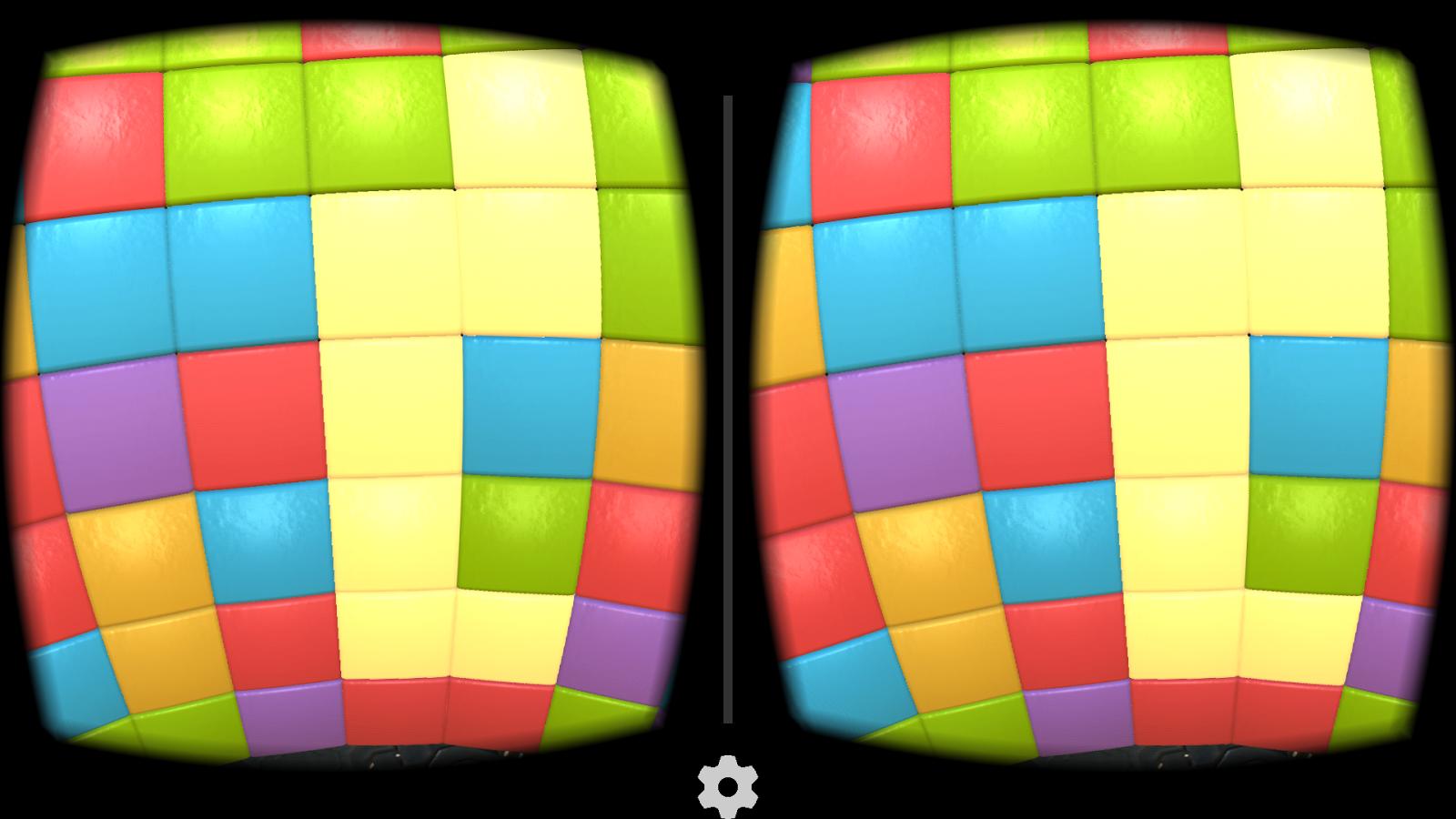 打砖块VR图2