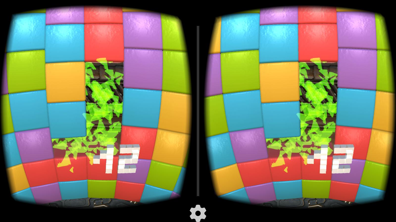打砖块VR图3