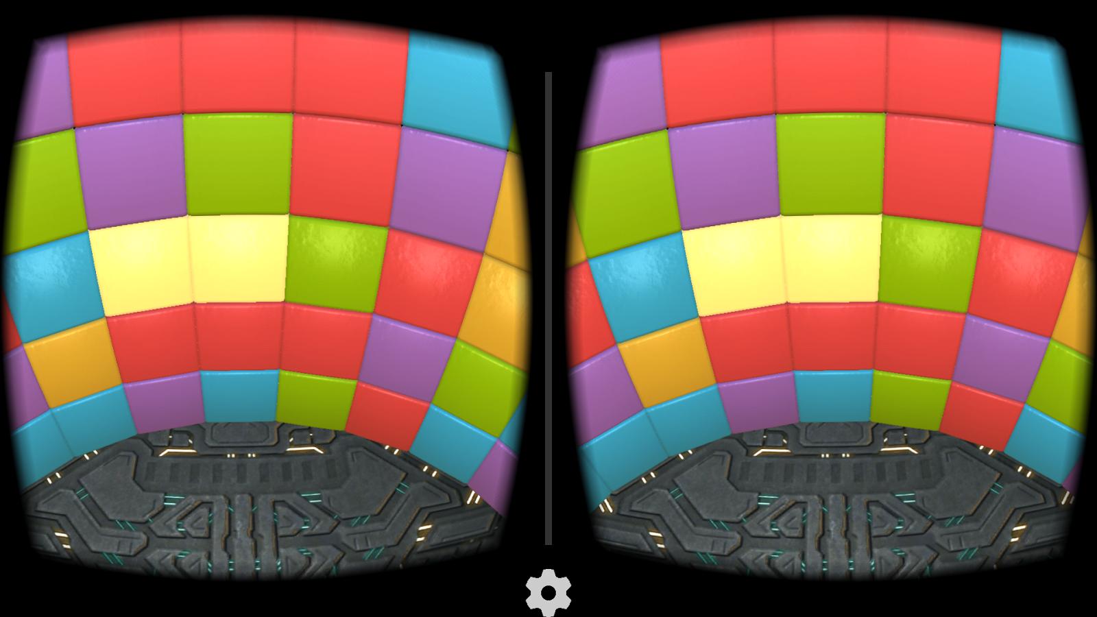 打砖块VR图4