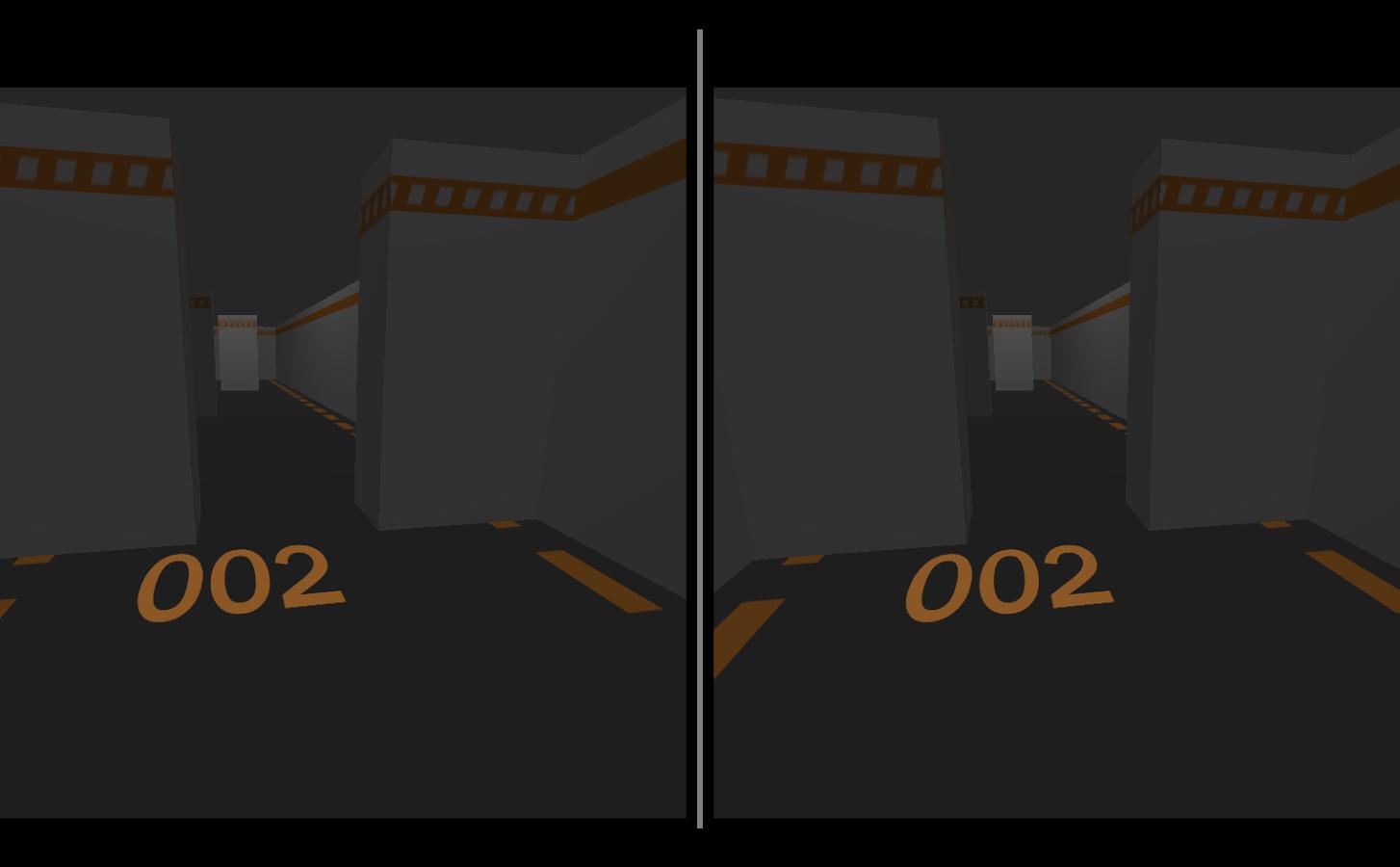 科里厄运VR图1