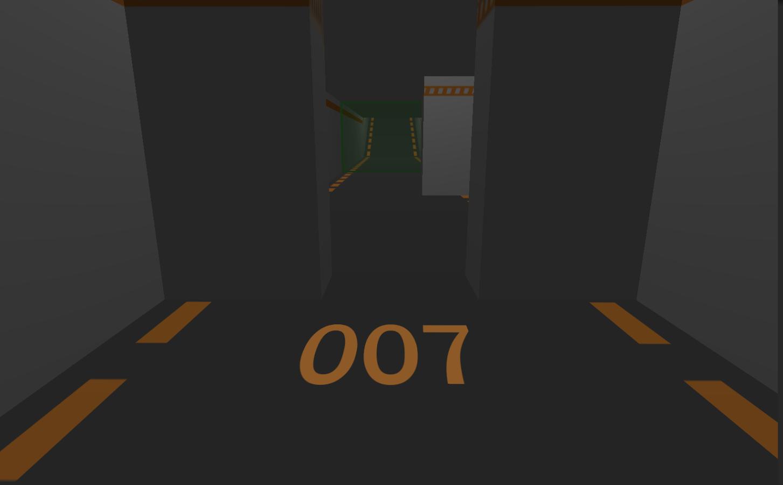 科里厄运VR图4
