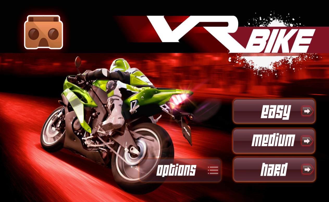 VR摩托图1