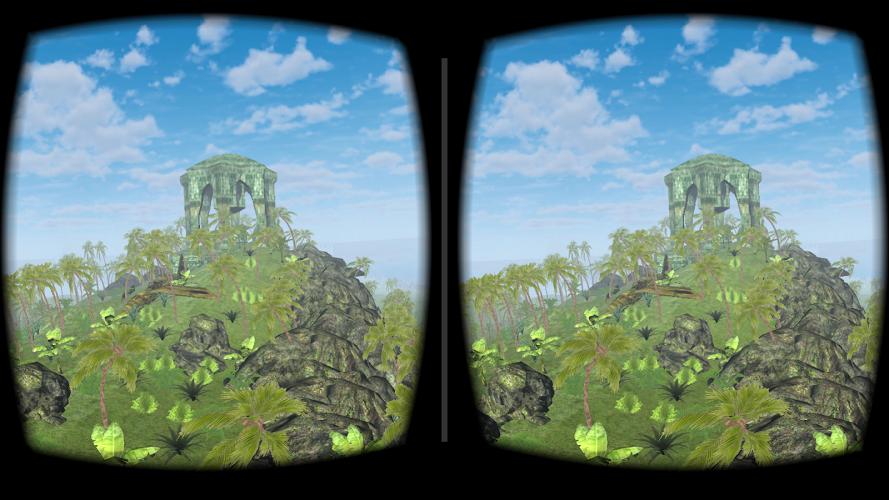 自由翱翔VR图3