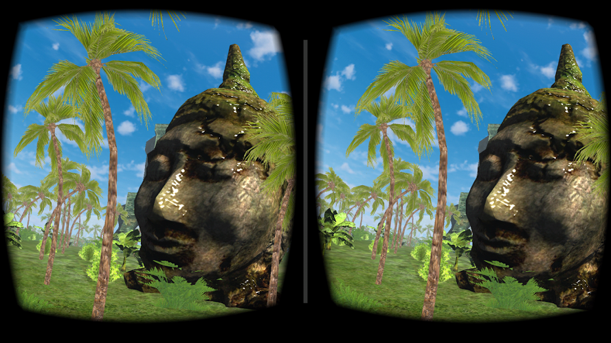 自由翱翔VR图4
