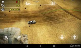 鲁莽赛车2(含数据包)视频