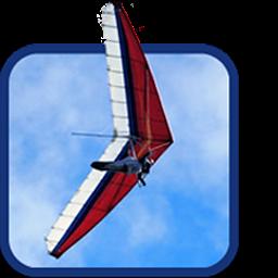 悬挂式滑翔VR