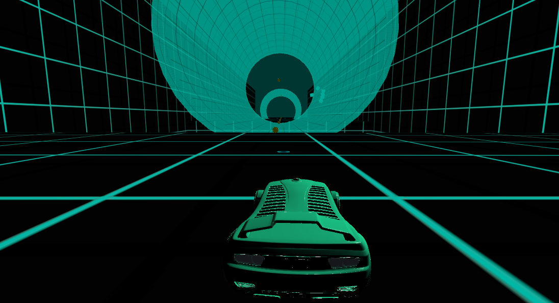 驾驶VR图2