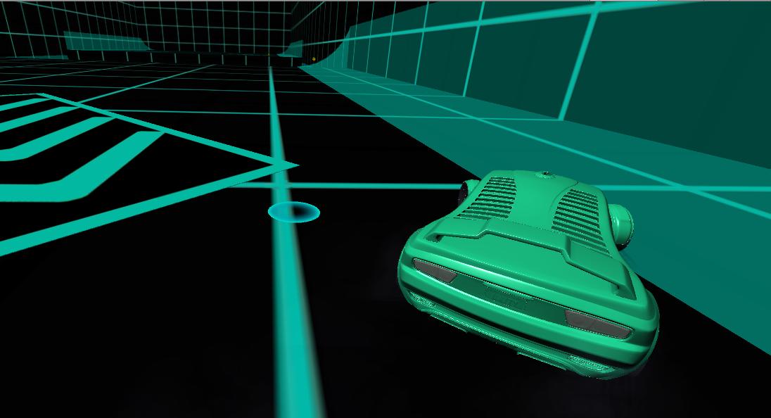 驾驶VR图3