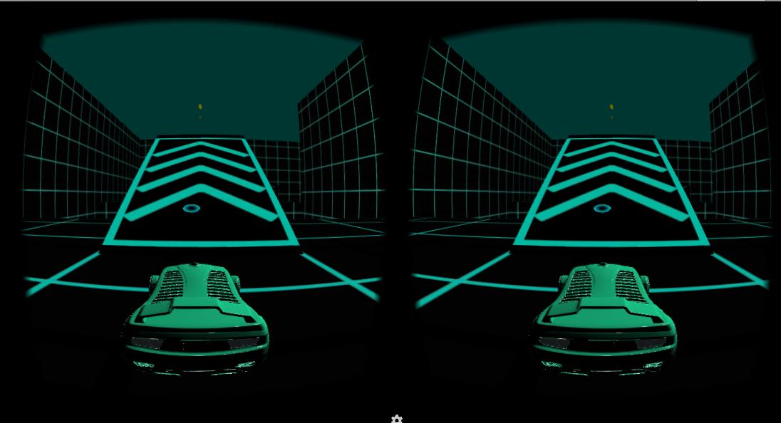 驾驶VR图4