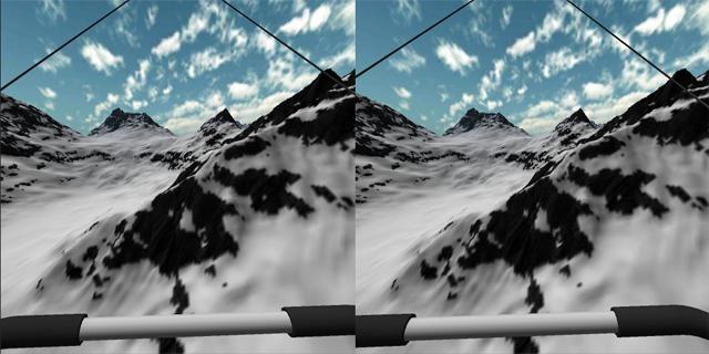 悬挂式滑翔VR图3