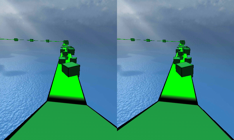 跑跑乐VR图1
