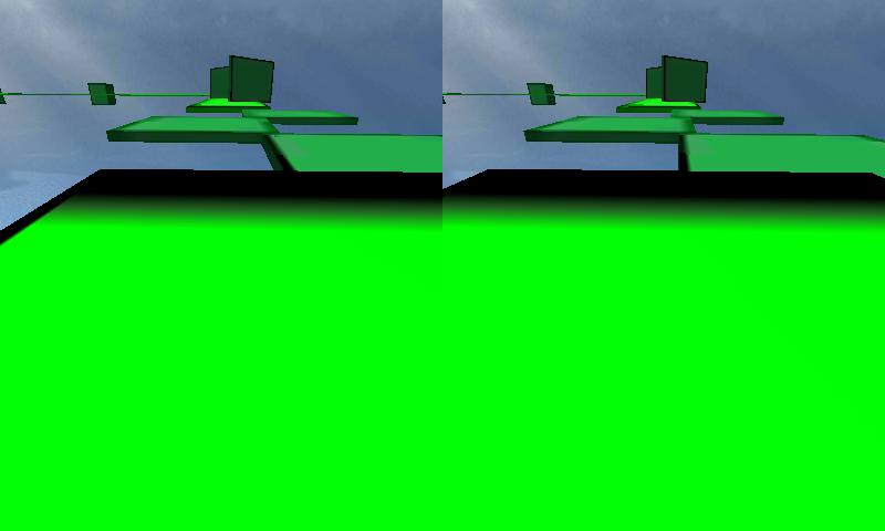 跑跑乐VR图2