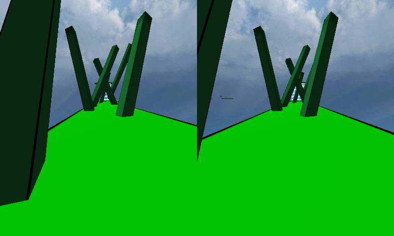 跑跑乐VR图3