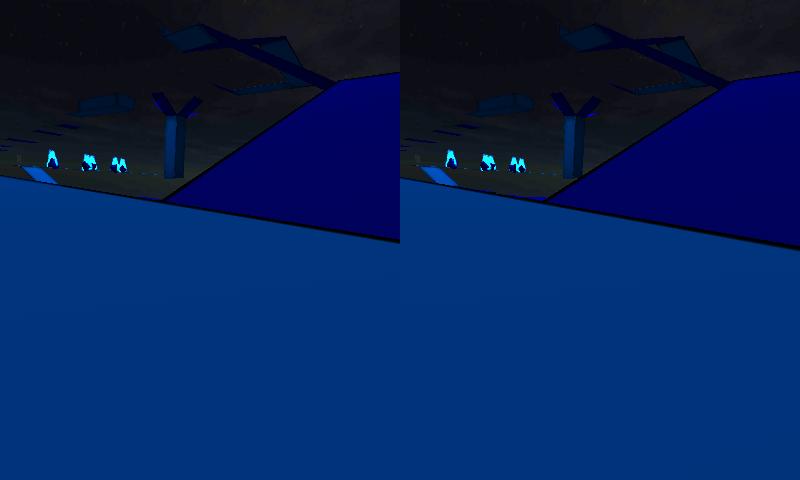 跑跑乐VR图5