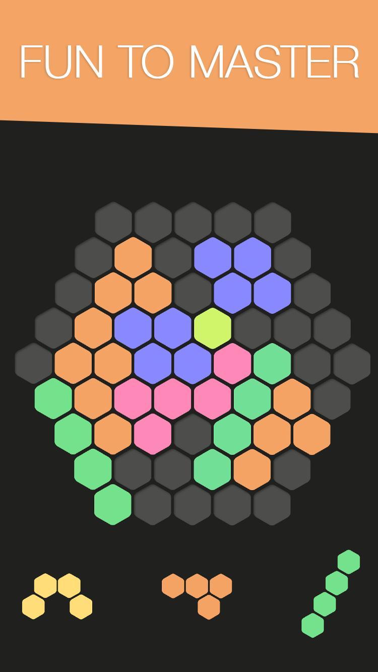 六边形消除图1