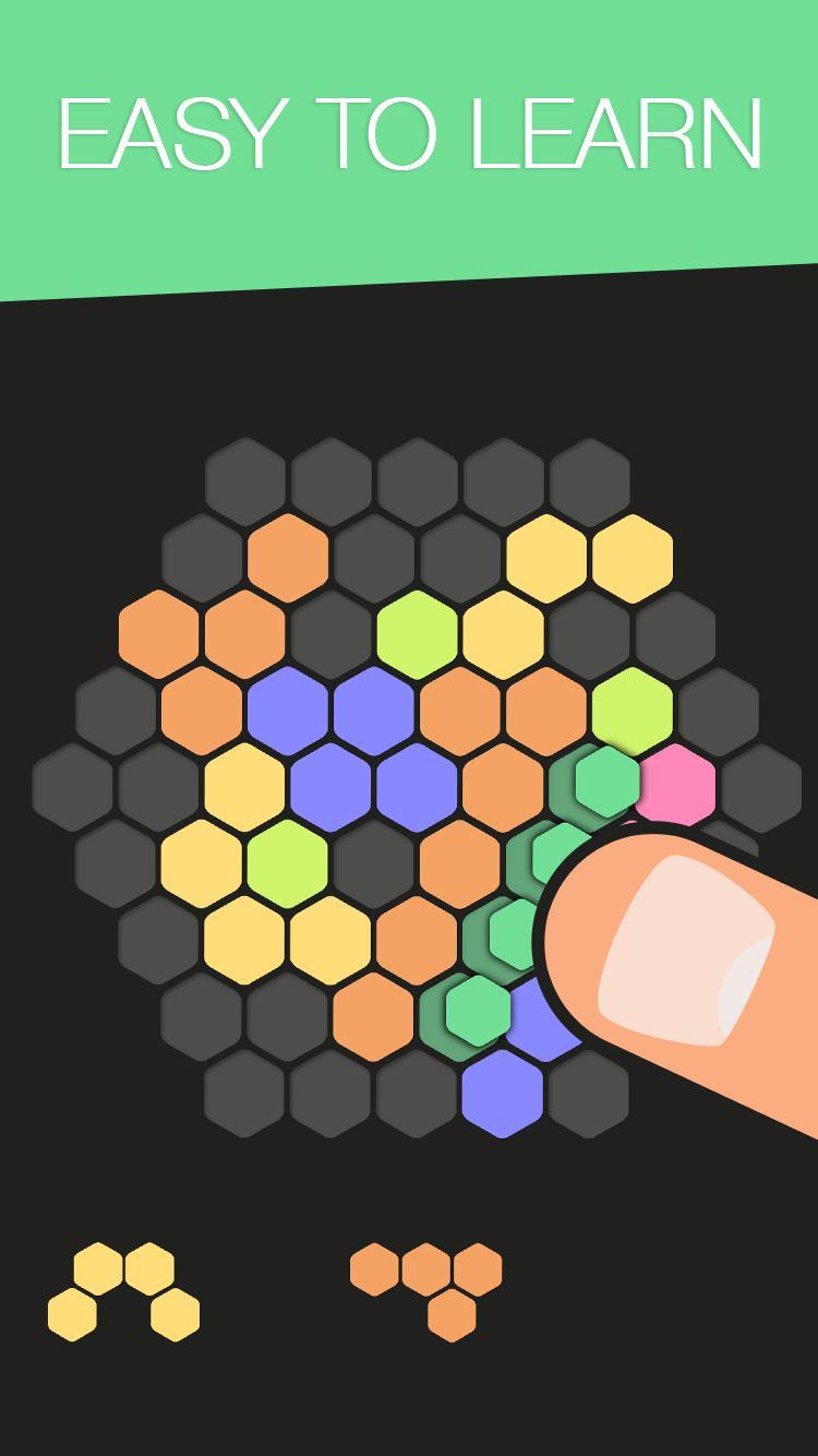 六边形消除图3