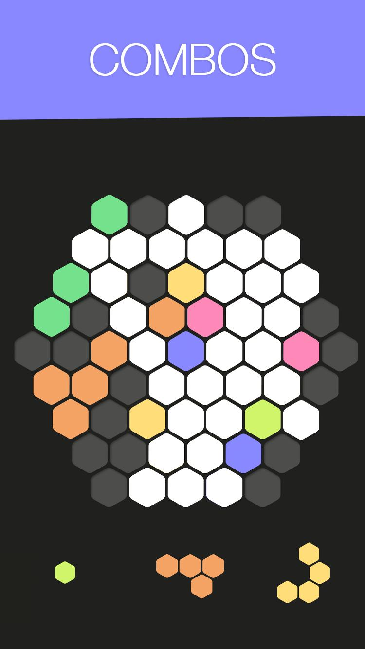 六边形消除图4
