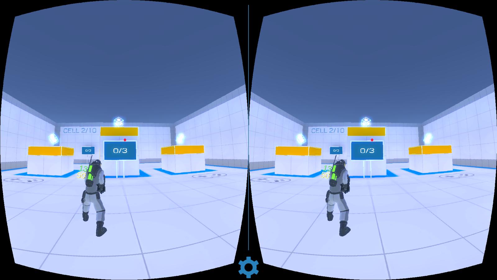 源代码VR图1