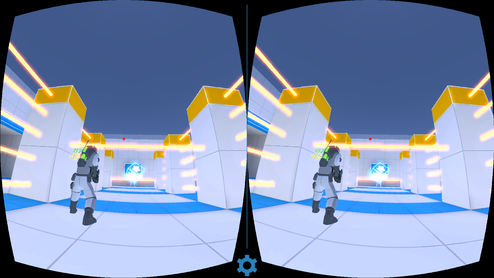 源代码VR图2