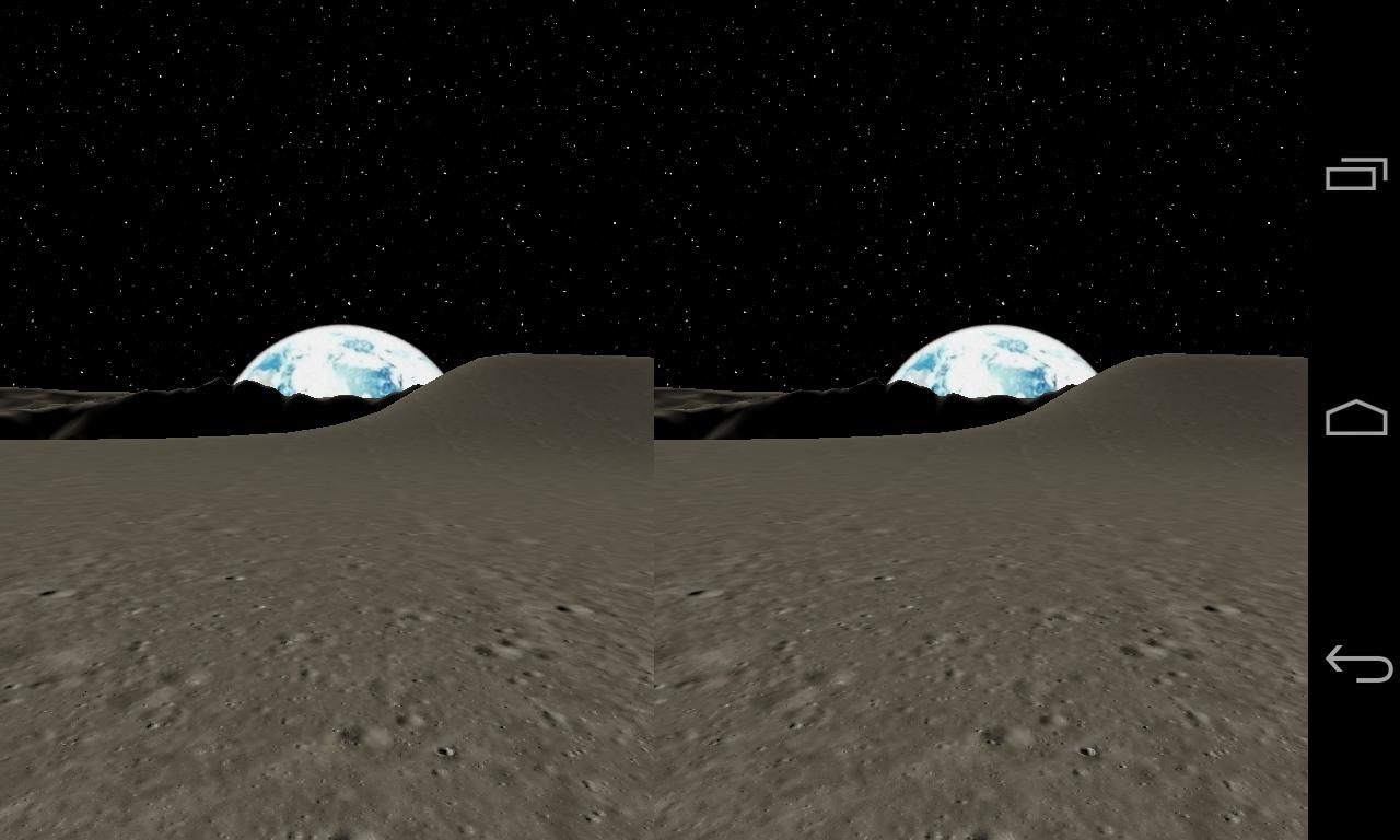 月球漫步VR图2