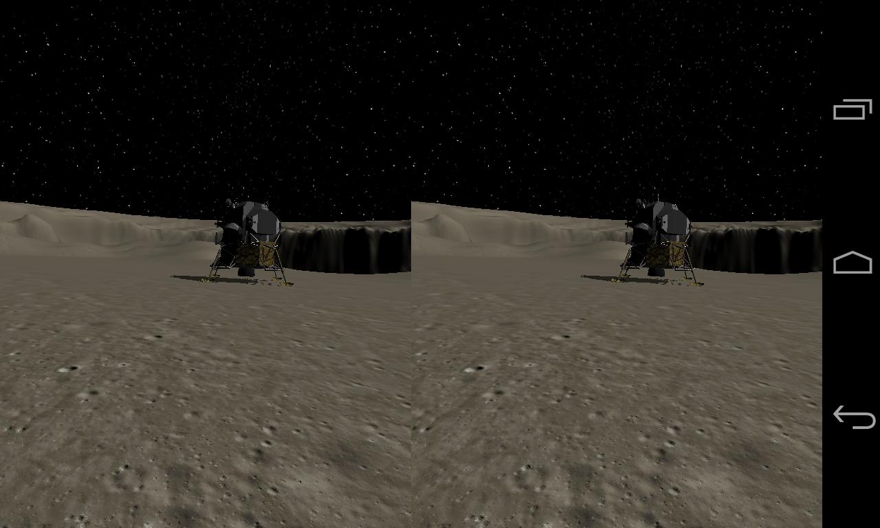 月球漫步VR图3