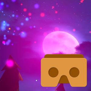 虚拟现实烟火VR