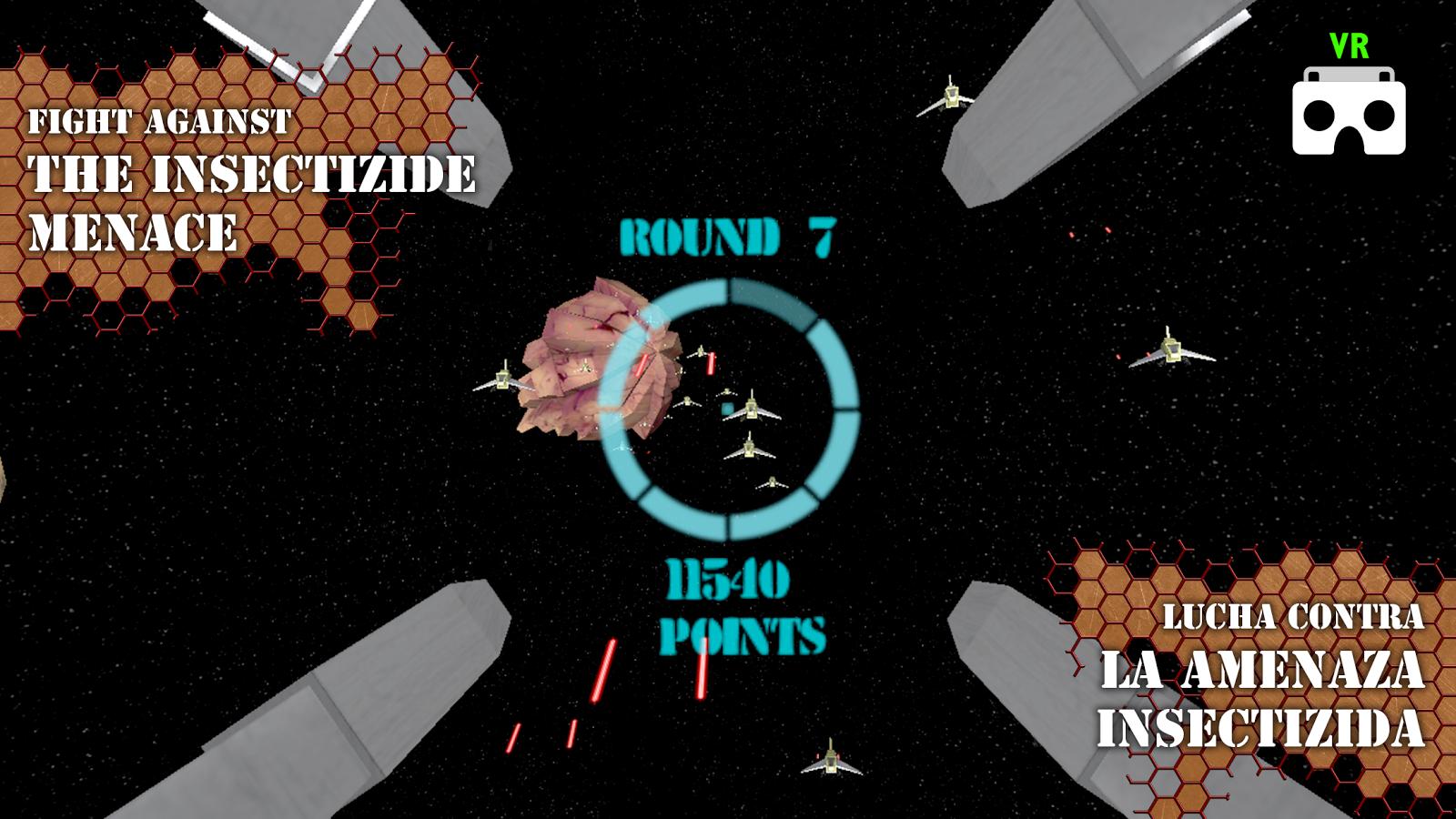 星际战争VR图3
