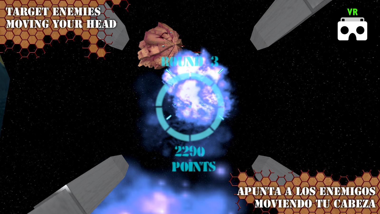 星际战争VR图4