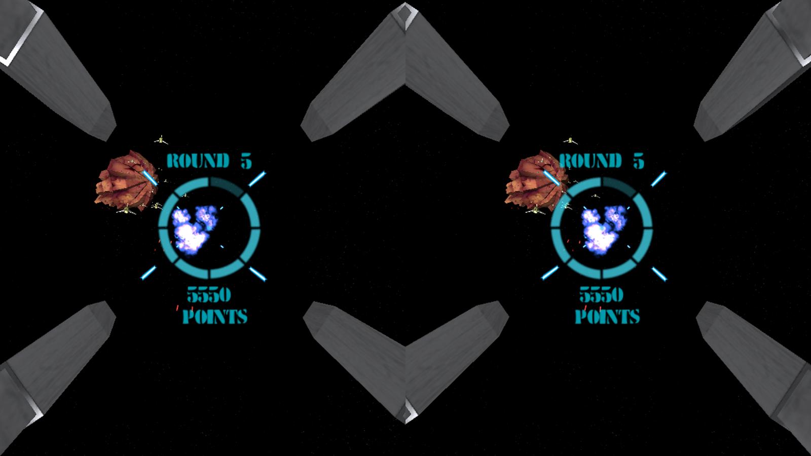 星际战争VR图5