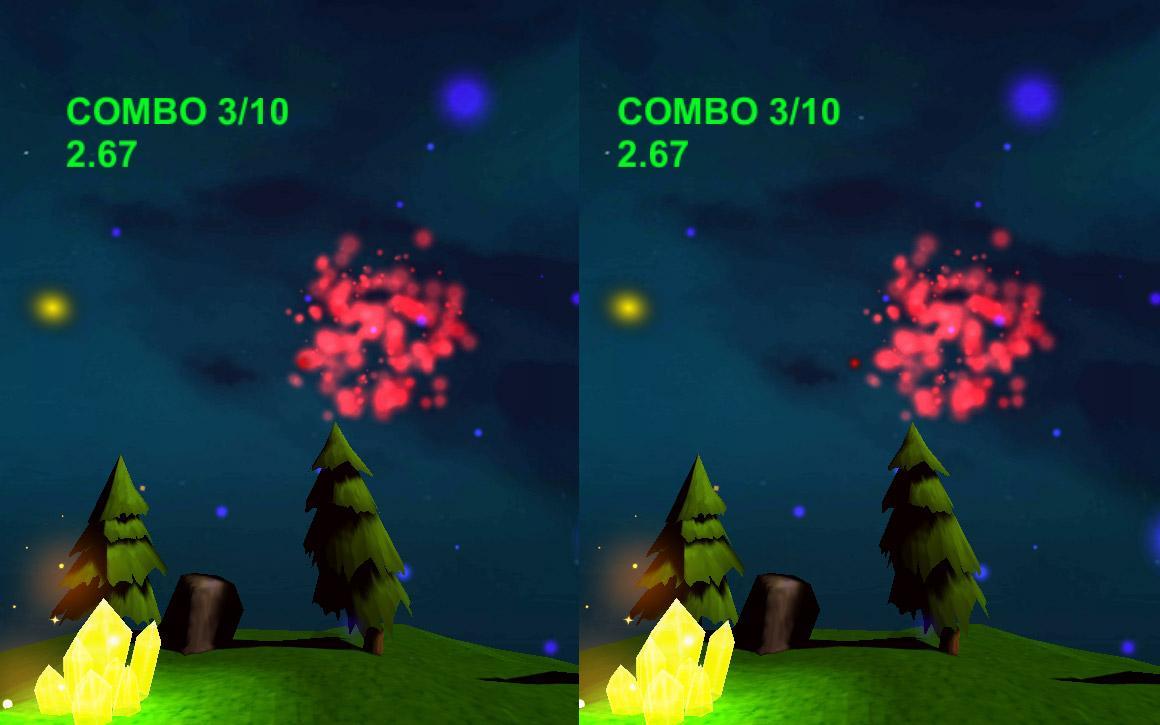 虚拟现实烟火VR图2