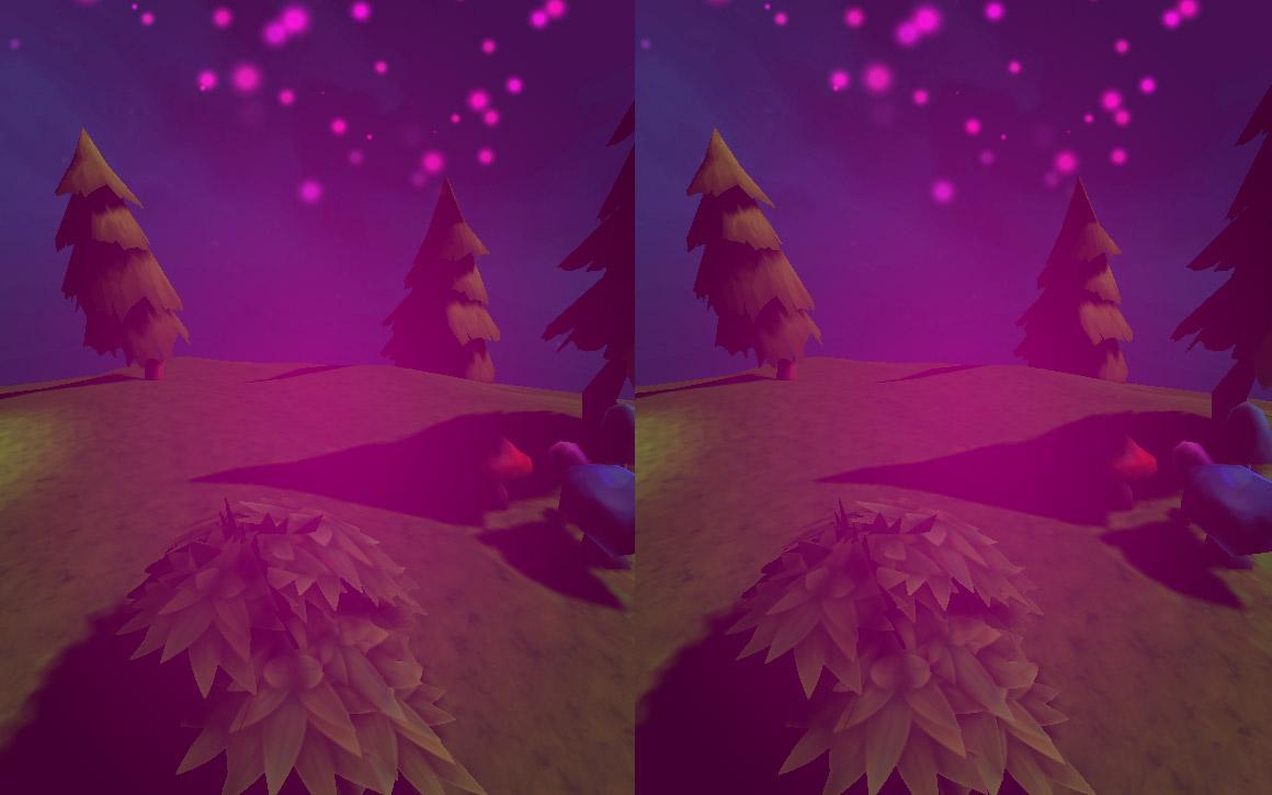 虚拟现实烟火VR图4