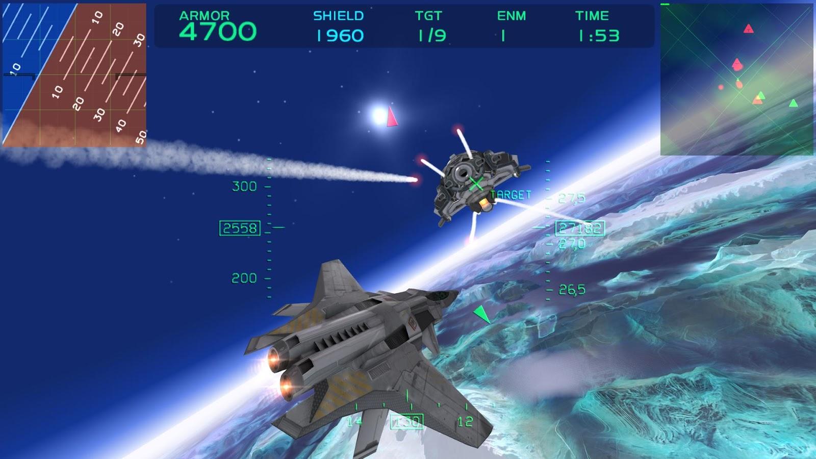 霹雳空战X VR图2