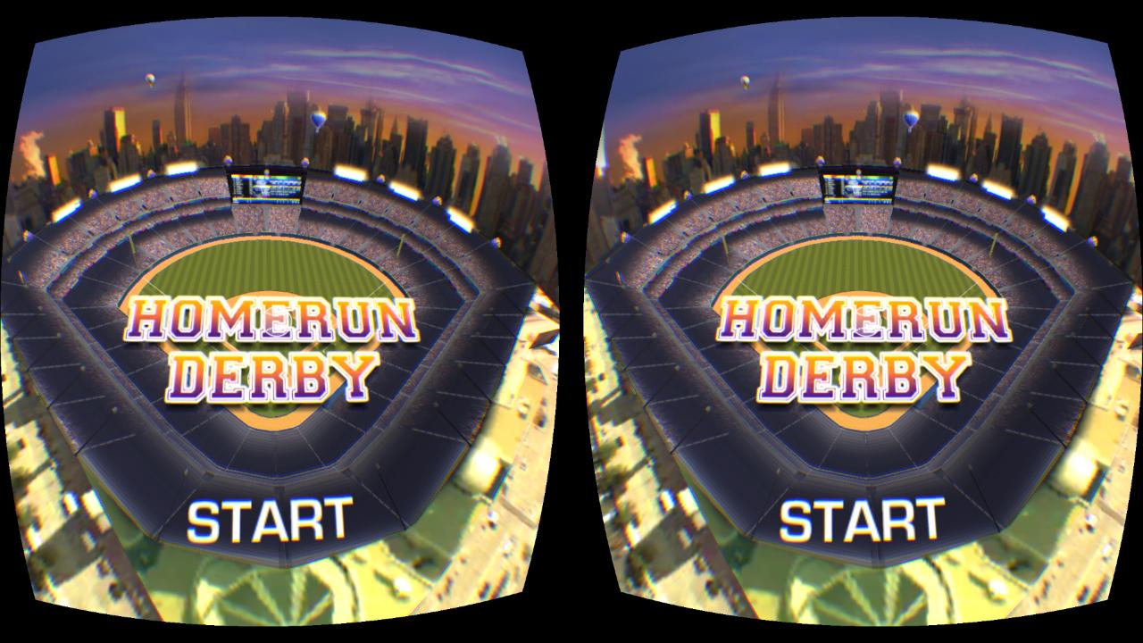 棒球英豪VR图4