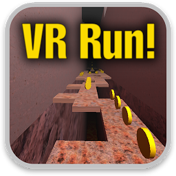 VR酷跑下载