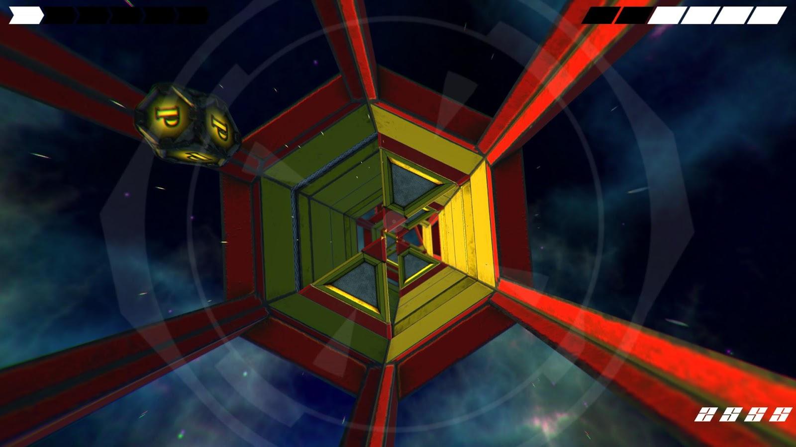 虚拟隧道VR图2