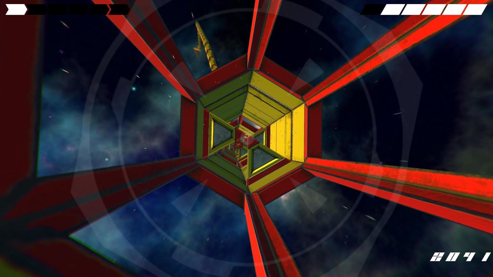 虚拟隧道VR图3