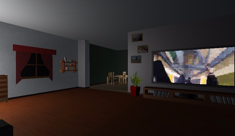 孤寂VR图2