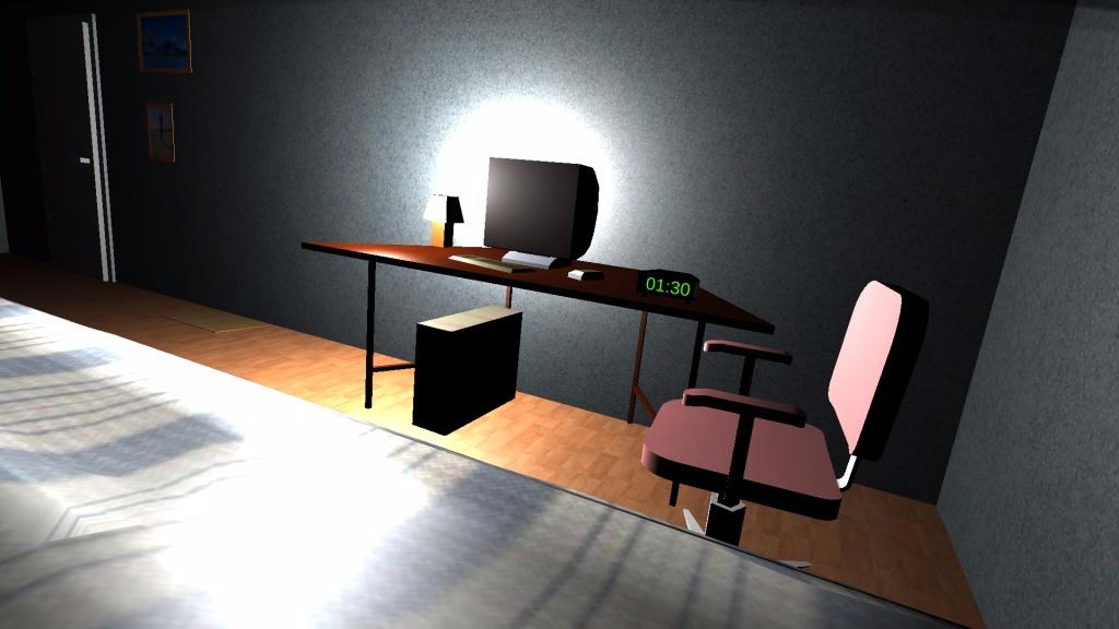 孤寂VR图4