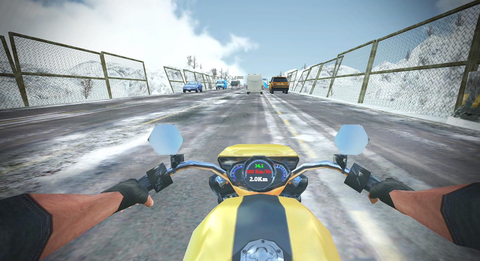 VR摩托车图4