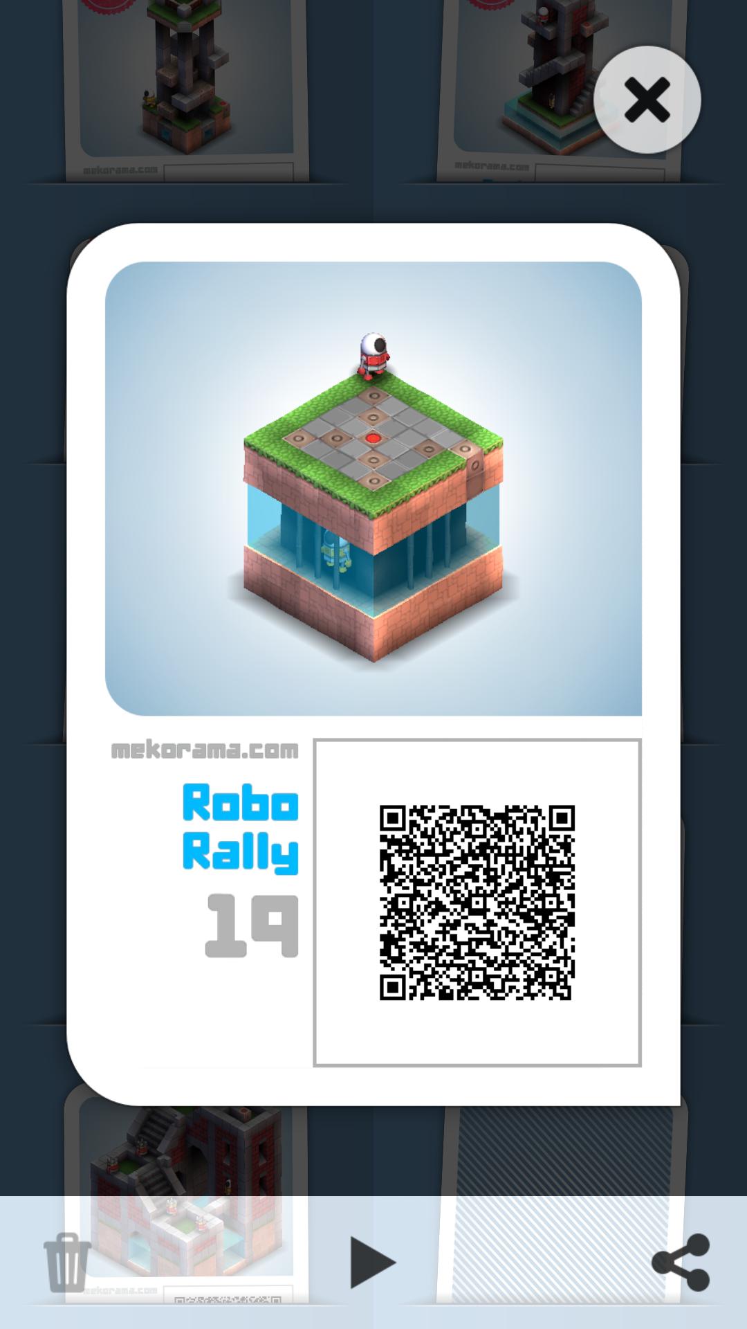 机器人历险记VR图31