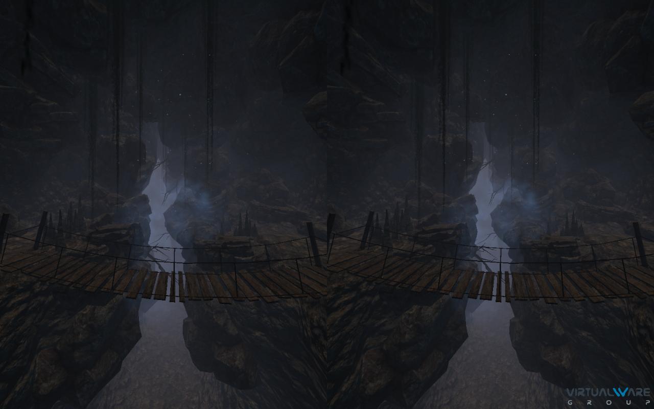 洞穴VR图4
