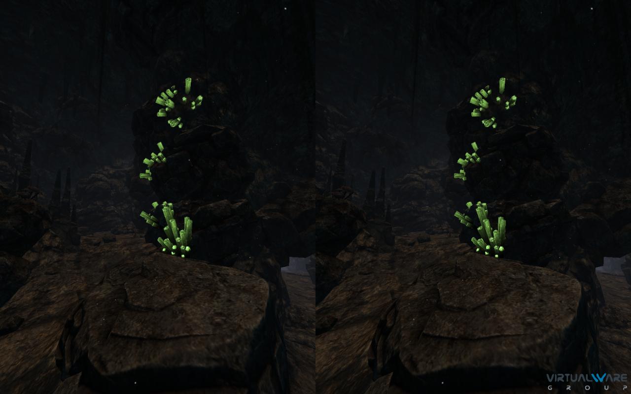 洞穴VR图5