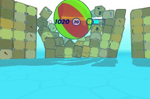 超級方塊堡壘VR圖2